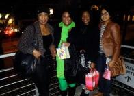 Blanche,Belinda, Tiffany,Marie
