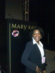 Mary Kay CC