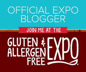 Offical Expo Blogger
